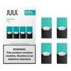 Картридж JUUL Pod – Menthol 0.7мл