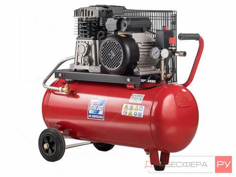 Поршневой компрессор FIAC AB 50-360