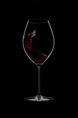 Бокал для вина Old World Syrah 600 мл, артикул 1449/41. Серия Riedel Veritas