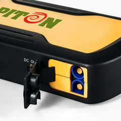 PitOn Turbo 18000_Compressor_fanfato