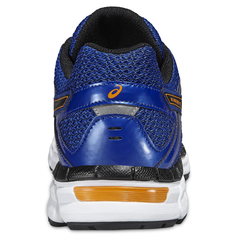 Мужские беговые кроссовки Asics Gel-Oberon 10 (T5N1N 4290) синие