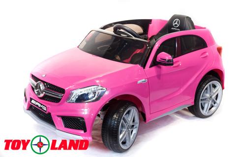 Электромобиль Toyland Mercedes-Benz A45