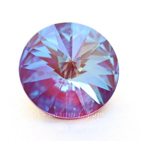 1122 Rivoli Ювелирные стразы Сваровски Crystal Burgundy DeLite (14 мм)