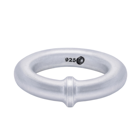 IOTA RING - WHITE