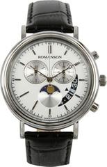 Наручные часы Romanson TL1276HMWWH