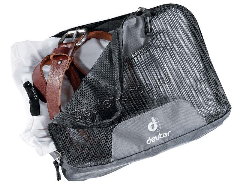 Чехлы для одежды и обуви Чехол для одежды Deuter Zip Pack S ZipPackM_4100_d1_10.jpg