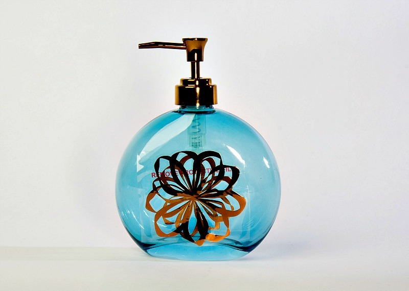 Дозаторы для мыла Дозатор для жидкого мыла Croscill Living Ancora dozator-dlya-zhidkogo-myla-croscill-living-ancora-ssha.jpg