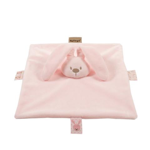 Мягкая игрушка Nattou Doudou Lapidou Кролик