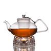 Чайник с заварочной колбой 1200 мл
