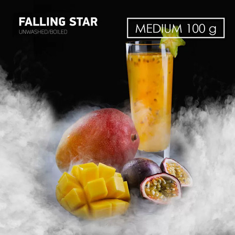 Табак Dark Side MEDIUM FALLING STAR 100 г