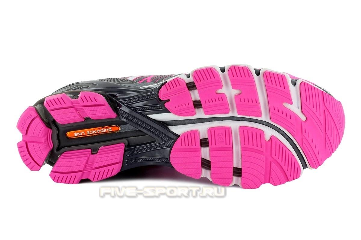 Asics Gel-Kinsei 5 - купить в интернет-магазине Five-sport.ru. Фото, Описание, Гарантия.