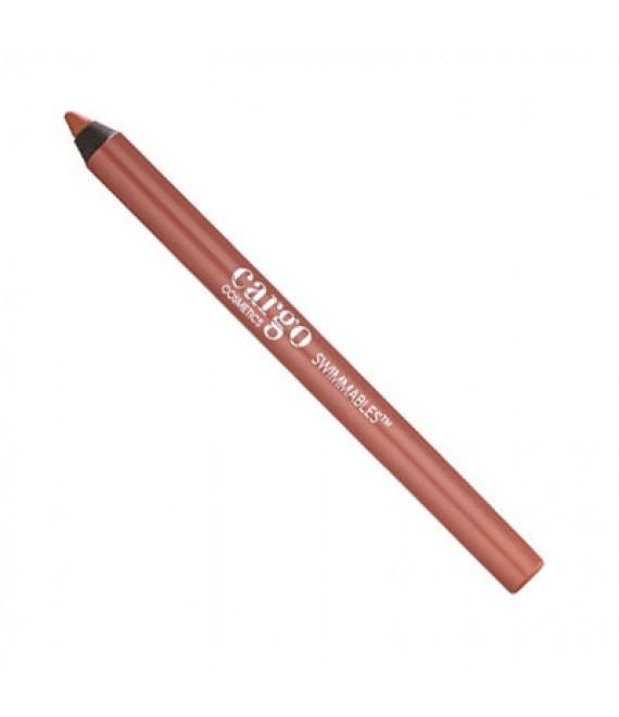 Водостойкий карандаш для губ CARGO Swimmables Lip Pencil
