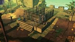 Sony PS4 Jagged Alliance: Rage! (русская версия)