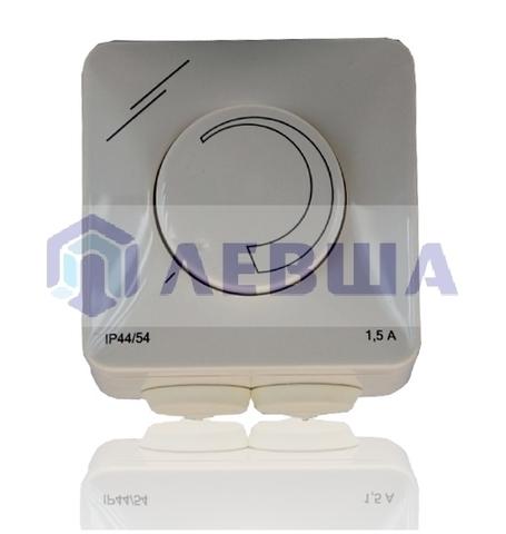 Регулятор скорости ETX 1.5 (Синтера)
