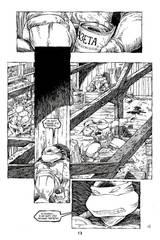 Классические Черепашки-ниндзя. Книга 3. Возвращение в Нью-Йорк