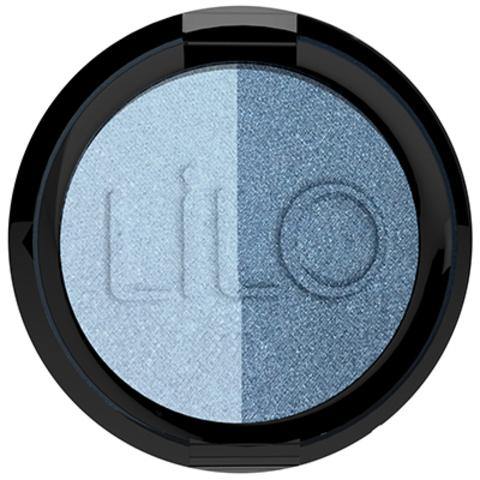 LiLo LIKE 4U Тени для век компактные тон 106 Disco Star