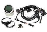 Цифровой прибор MercMonitor, с поддержкой NMEA 2000 Smart Tow