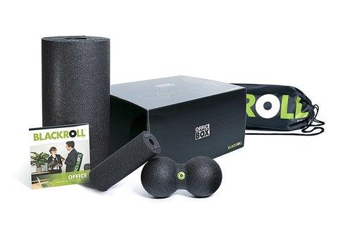 Массажный набор BLACKROLL® OFFICE BOX
