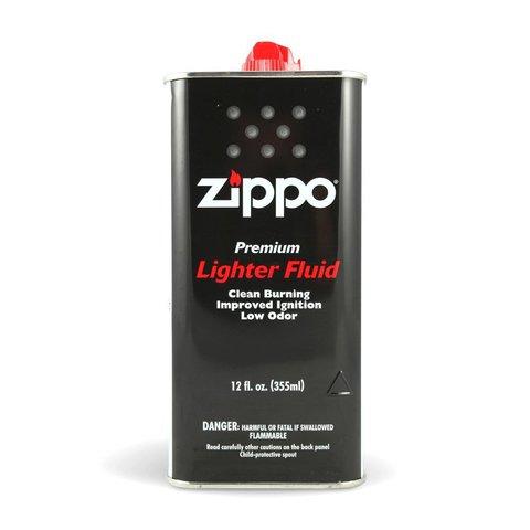ZIPPO Бензин 355мл