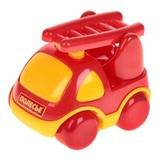 Автомобиль-пожарная спецмашина 1