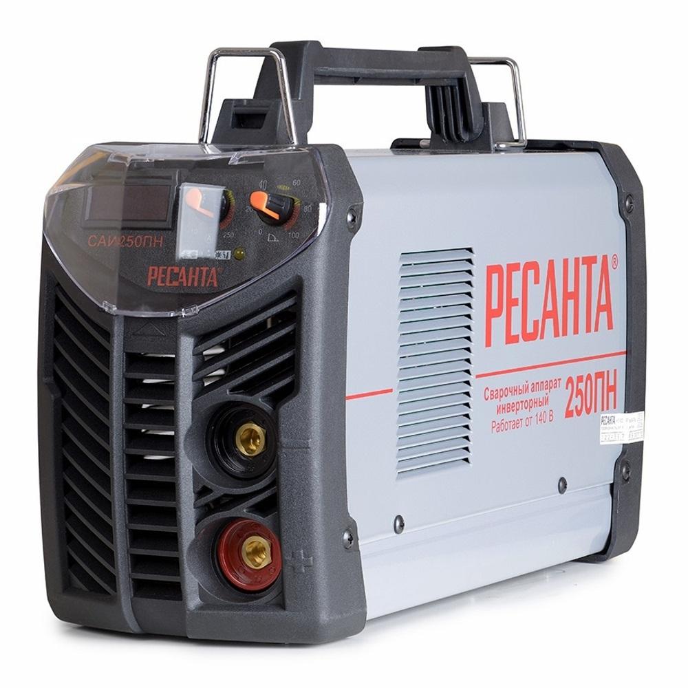 Сварочный аппарат ресанта саи 250пн цена стабилизатор напряжения схема 5в