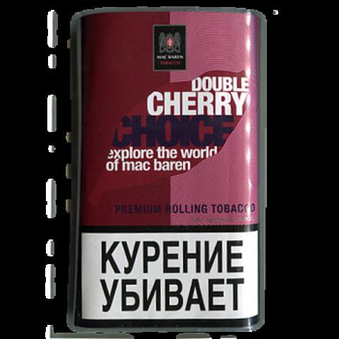Табак M.B.сигарет. DOUBLE CHERRY CHOICE (p40gr)