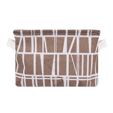 Корзина текстильная для хранения 4