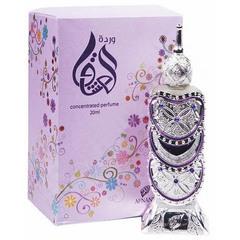 Духи натуральные масляные WARDAT AL USHAQ / Вардат Аль Ушак / жен / 20мл / ОАЭ/ Afnan Perfumes