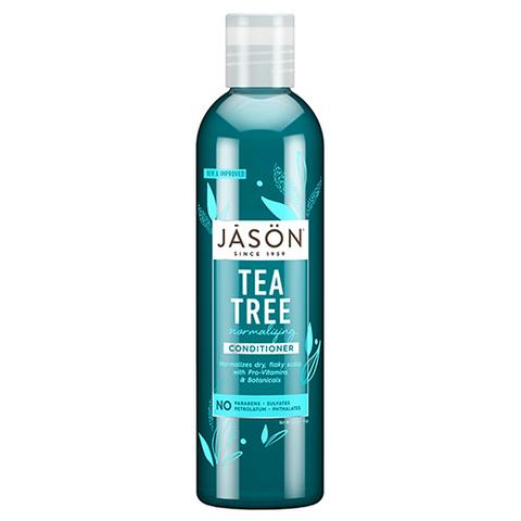 Успокаивающий кондиционер с маслом чайного дерева, Jason