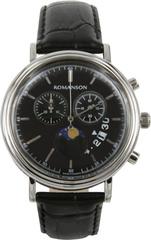 Наручные часы Romanson TL1276HMWBK