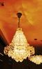 люстра 10-24  хрусталь ( Cristal palace )