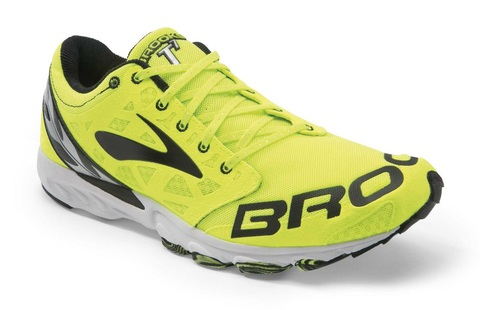 Brooks Racer T7 кроссовки для бега мужские