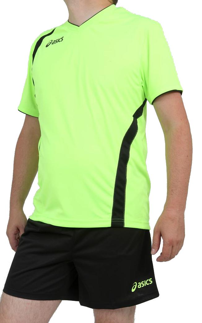 Форма волейбольная ASICS SET END MAN (T227Z1 J290)  фото