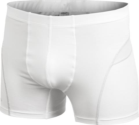 Трусы Craft Pro Cool Boxer мужские белые