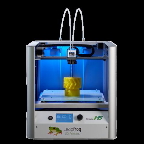 Фотография Leapfrog Creatr HS — 3D-принтер