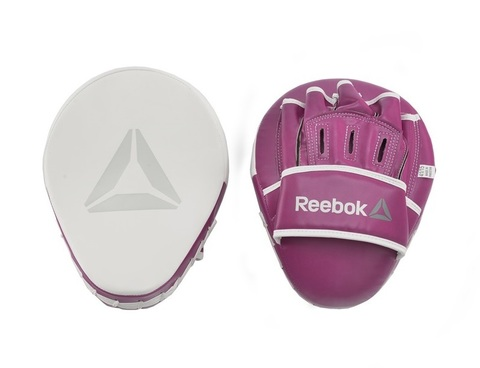 Лапы боксерские Retail Hook and Jab Pads - Purple RSCB-11150PL