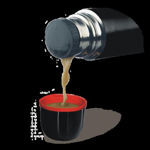 Термос Thermos Classique (0,5 литра), черный