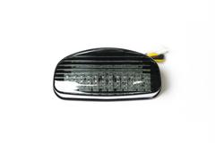 Стоп-сигнал для мотоцикла Honda CBR1100XX 99-07 Темный