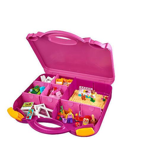 LEGO Juniors: Чемоданчик «Супермаркет» 10684 — Supermarket Suitcase — Лего Джуниорс Подростки