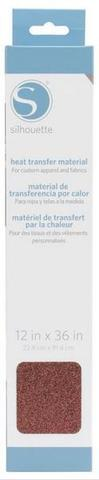Термо-трансферный материал Silhouette