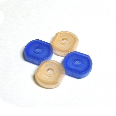 Пластмассовая крышка для картриджей eGo-T/С, Type B, 2 шт.
