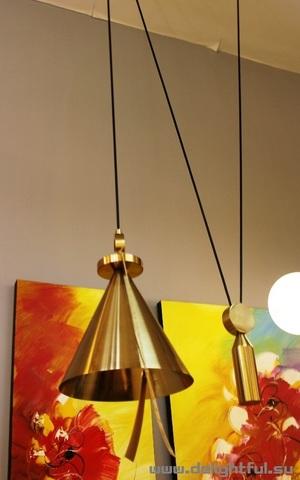 Design lamp 07-375