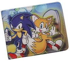 Соник портмоне Соник и Тайлс — Sonic Wallet