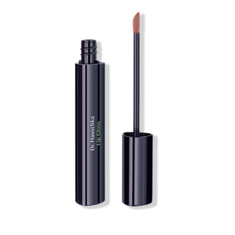 Блеск для губ 05 терпкий кизил (Lip Gloss 05 cornelian) Dr. Hauschka