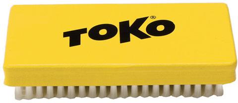 щетка Toko ручная, нейлоновая 12 мм