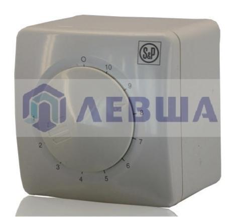 Регулятор скорости Soler & Palau Reb-2.5N