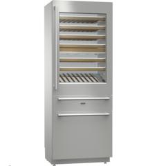 Винный шкаф комбинированный Asko RWF2826 S фото