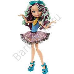 Кукла Ever After High Меделин Хеттер (Madeline Hatter) - Стеклянное озеро или Зеркальный пляж