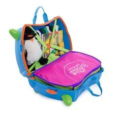 trunki сумка в чемодан