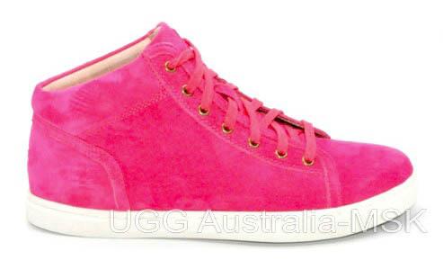 UGG Women's Tomi Pink
